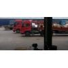 闽侯到乐昌回程车配载整车有各种大小车型